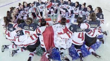 The Official Website Of Hockey Canada Minor Hockey Team Canada